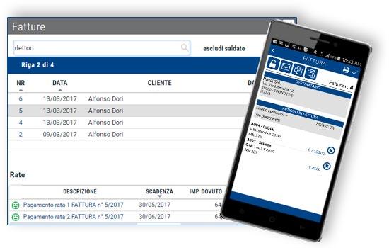 Qui Fattura - Web App - Fatturazione Elettronica